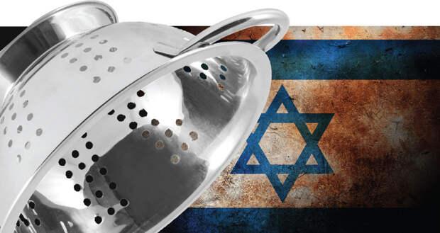 Война под «Железным куполом». ХАМАС наносит Израилю болезненные удары