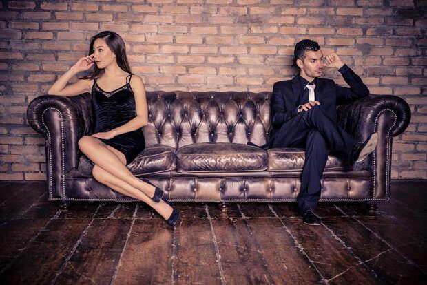 10 правил мудрой девушки в отношениях