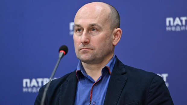 Стариков рассказал, как обезопасить Россию от «майданных идей»