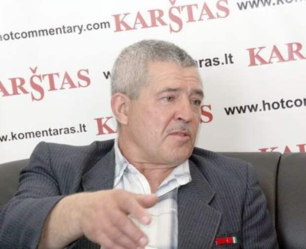 Александр Бобылёв