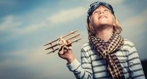 Блог Павла Аксенова. Эх, детство!.. Фото Deklofenak - Depositphotos