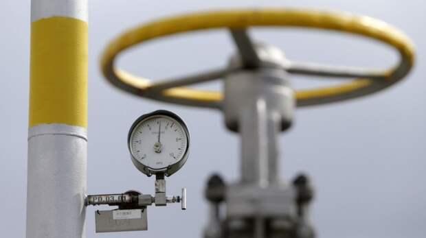 Германия за сохранение транзита газа через Украину