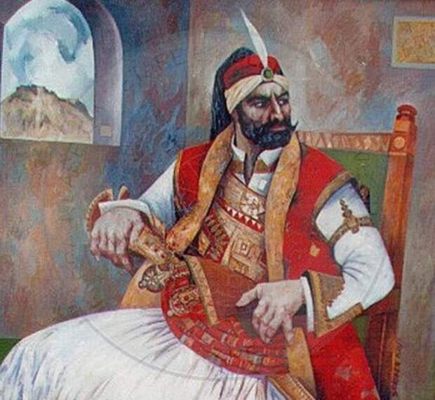 Османский период в истории Албании