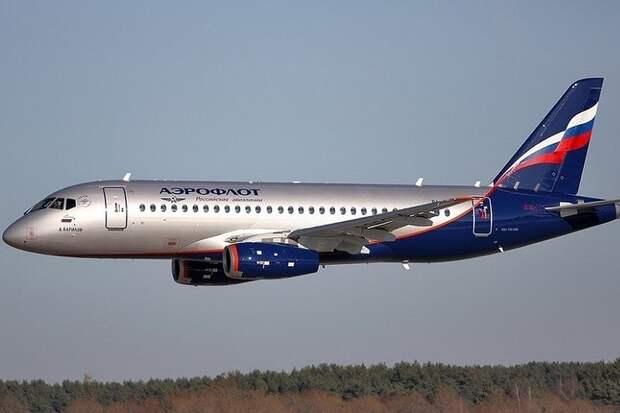 Американские санкции несут в себе угрозу для гражданского авиастроения в России