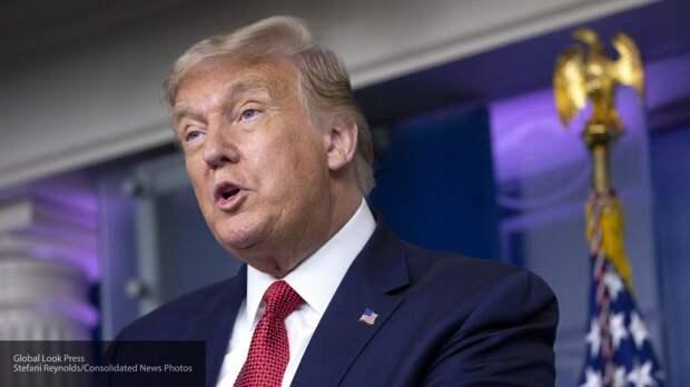 СМИ: давление на Трампа усиливается перед президентскими выборами в США