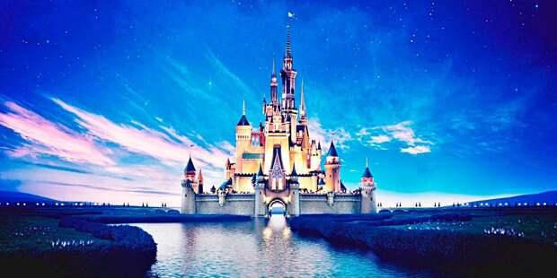 Disney нашел в своих мультфильмах расовые стереотипы и запретил их детям