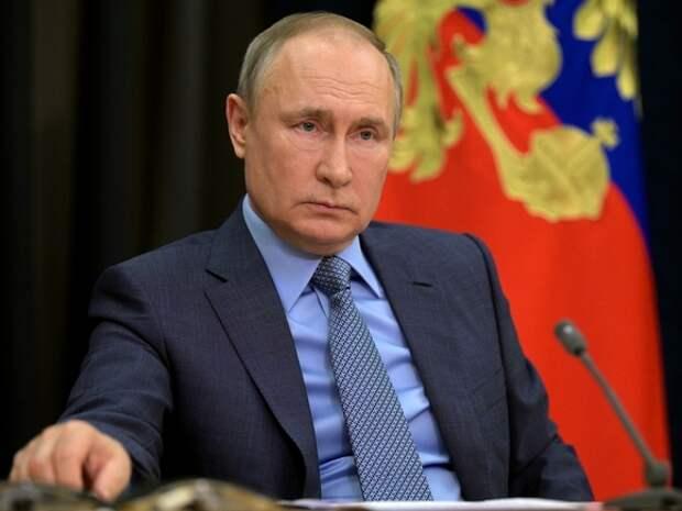 Российский режим обрел человеческое лицо