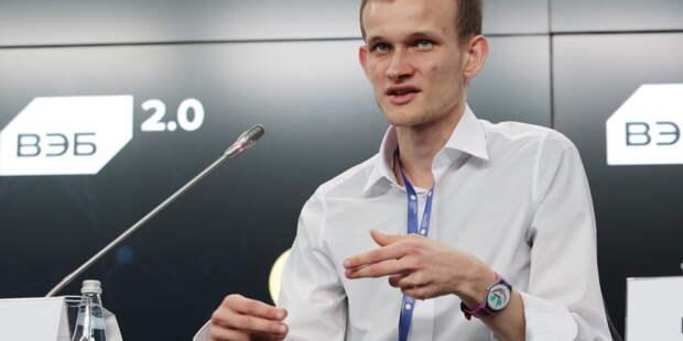 Программист, родившийся в Коломне, стал самым молодым миллиардером в мире