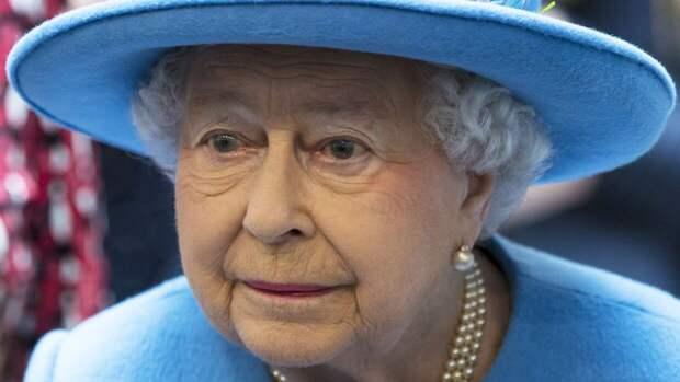 Королева Елизавета II не будет праздновать День Победы в 2021 году