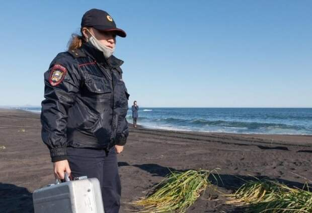 Минприроды рассказало о содержании нефти во взятой на Камчатке воде