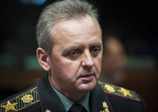 Украине предрекли потерю выхода к Черному и Азовскому морям