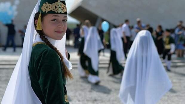 """Крымские татары ответили на заявления Киева о """"гонениях"""" на полуострове"""