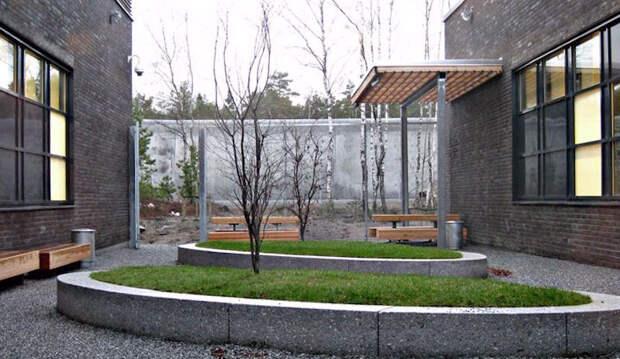 Хочу в тюрьму в Норвегии: райский уголок для заключенных