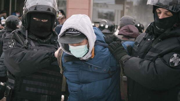 ВРостовской области похитили задержанного изотдела полиции