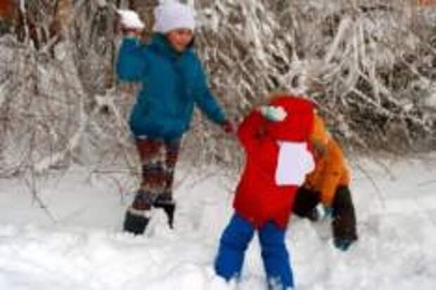Куда сходить с детьми в предстоящие выходные – 21 и 22 декабря 2019