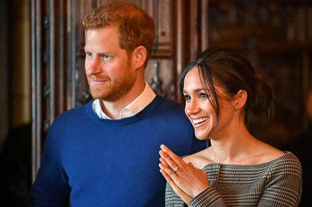 Принц Гарри расскажет о своей матери Диане в новом сериале