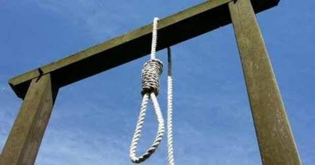 В ЛНР планируют ввести смертную казнь за геноцид и незаконные методы войны, в чем уже обвиняется Протасевич