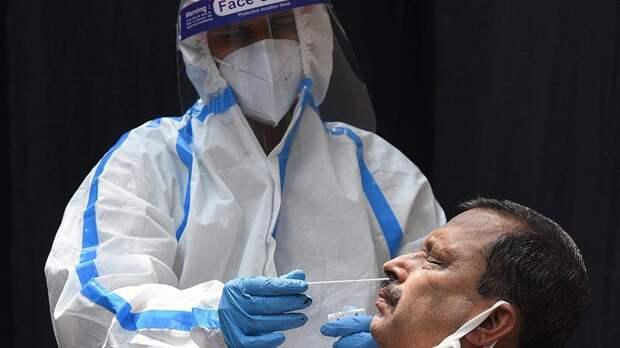 Инфекционист рассказал о показаниях для сдачи экспресс-теста на COVID