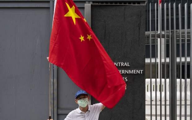 """""""Начало конца доллара"""": китайская финансовая """"бомба"""" ударит по США"""