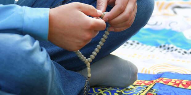 Молитвы без прихожан пройдут в нескольких мечетях Москвы в Ураза-байрам