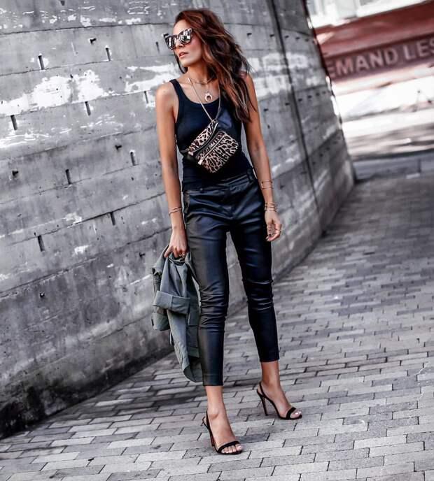 Модные брюки классика — 18 Лучших образов