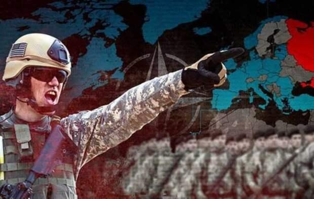 НАТО - враг России всерьёз и надолго. Анатолий Вассерман