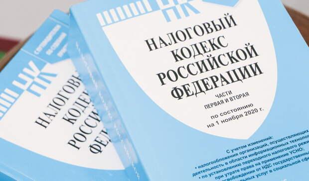 Директор оренбургской фирмы может оказаться за решеткой за неуплату налогов