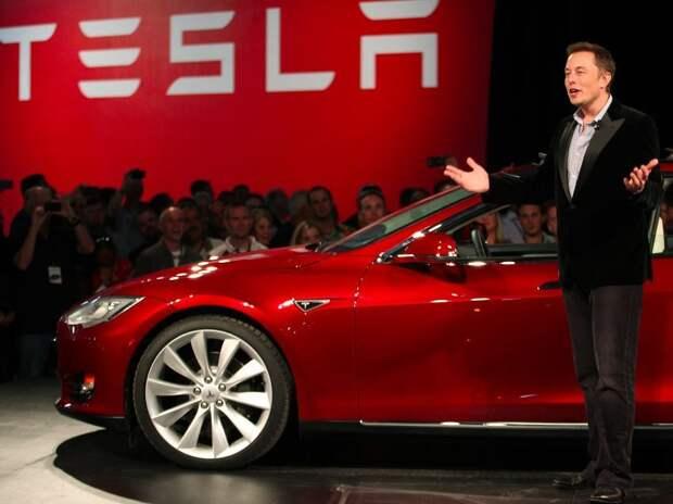 Прибыль Tesla снижается: компания увольняет 7% сотрудников и повышает стоимость зарядки