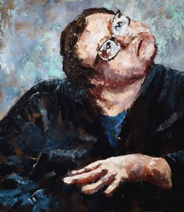 Поэт Глеб Шульпяков: «Проза и поэзия задействуют у автора разные участки сознания»