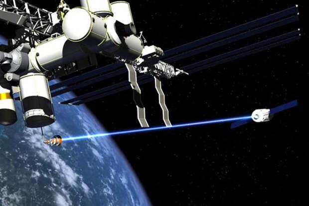Российские спутники-убийцы готовы начать войну в космосе