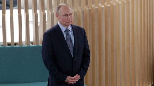 Эксперты рассказали, что ожидают услышать в послании Путина