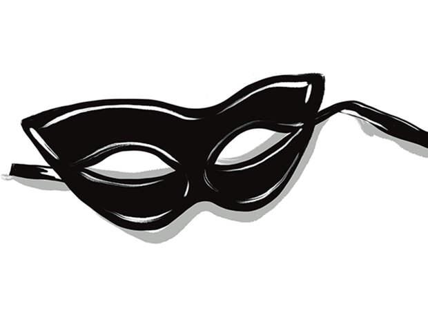 """Автор анонимного телеграм-канала """"Героиня Татлера"""" о Ксении Собчак, виртуальных друзьях и реальных героях"""