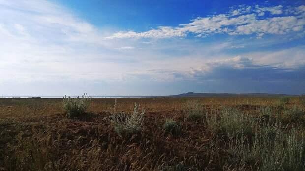 """Украина """"заблудилась"""" в казахских степях в поисках обходного пути в Китай"""