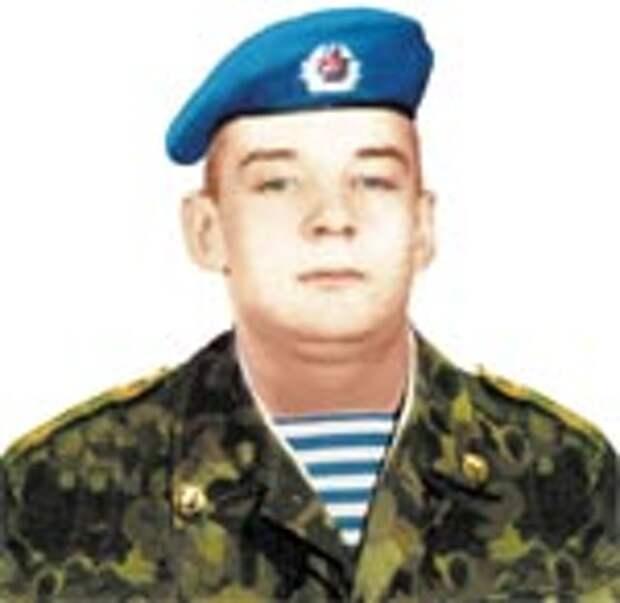 Архипов Владимир Владимирович