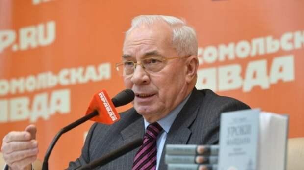 """Кто правит Украиной: экс-премьер назвал """"реальных хозяев"""" страны"""