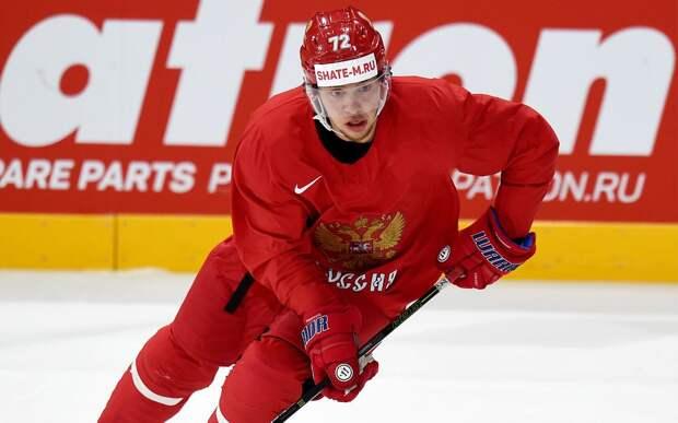 СМИ: Панарин не поможет сборной России на чемпионате мира по хоккею в Латвии