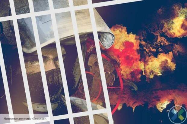 Сотрудник МВД ДНР был убит снайперским огнем ВСУ