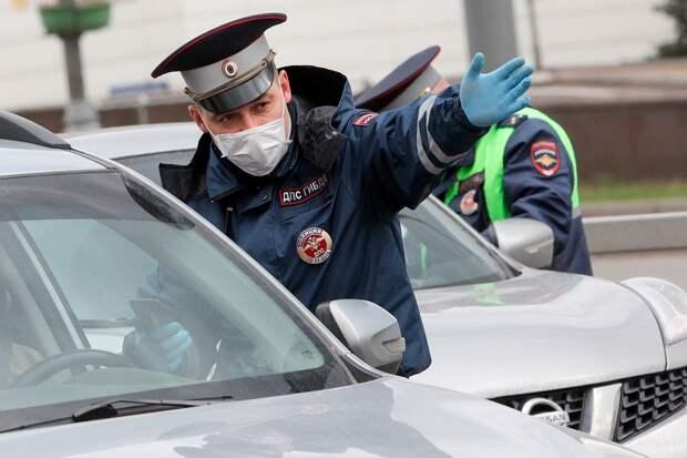ВРоссии планируют вернуть штрафы запревышение скорости на10 км/ч