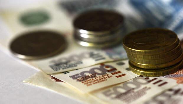 Воробьев назвал федеральные доплаты медикам в условиях эпидемии стратегически важными