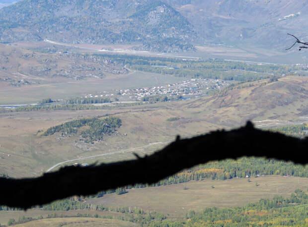 Белуха - высшая точка Алтая. Почему любоваться ей лучше из Казахстана, чем из России?