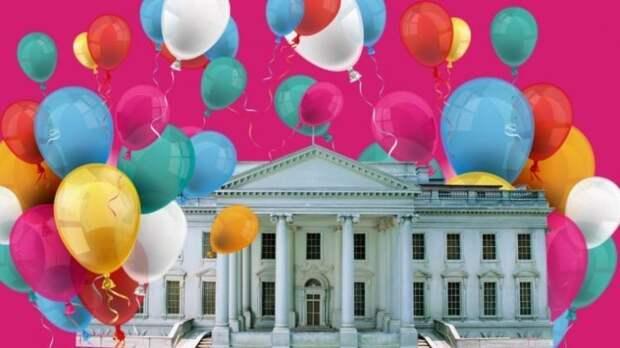 Что нельзя делать в Белом доме: самые странные запреты американских президентов белый дом, забавно, запреты, познавательно, правила, президенты сша, странные законы, сша