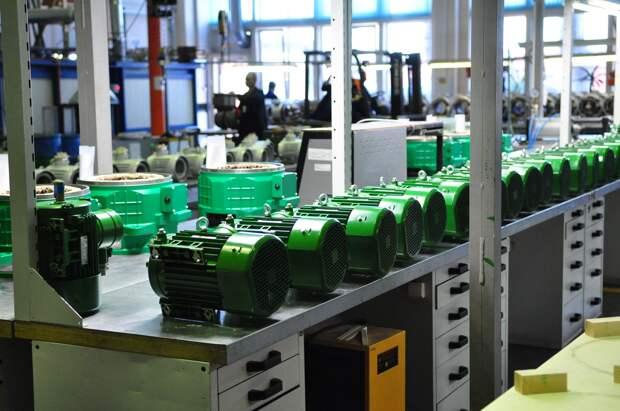 Удмуртия может сделать ставку на кооперацию предприятий ОПК при производстве гражданской продукции