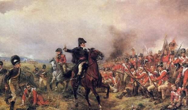 «Во всём виноваты пуговицы»: на Западе «открыли тайну» победы русских над Наполеоном