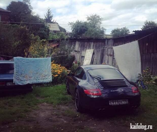 Тоска по-русски (45 фото)