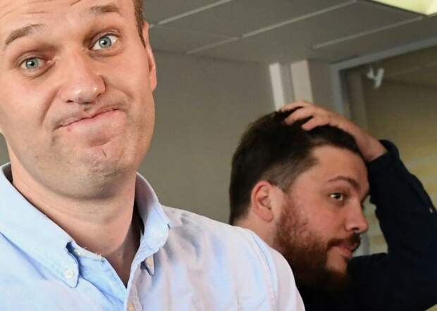 Грузия… Сациви, харчо, «Хванчкара» с недавних пор еще и соратники заключенного Навального…