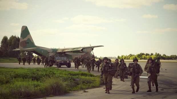 США продадут Армии обороны Израиля высокоточное оружие. События дня