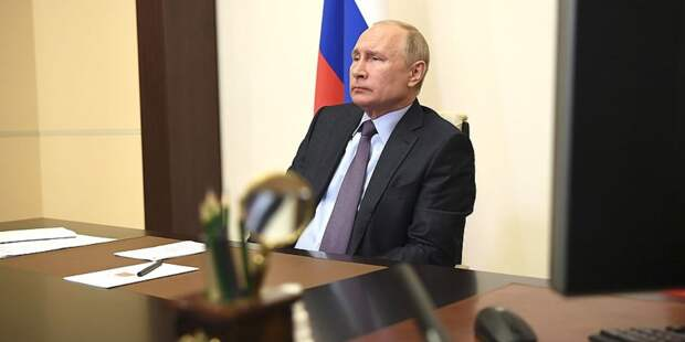 Путин предсказал «правителя мира»