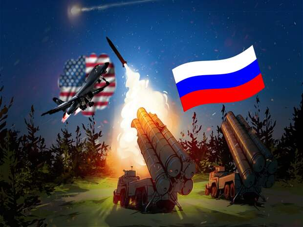 Почему Россия не перехватывает стратегические бомбардировщики США у границ в Балтике