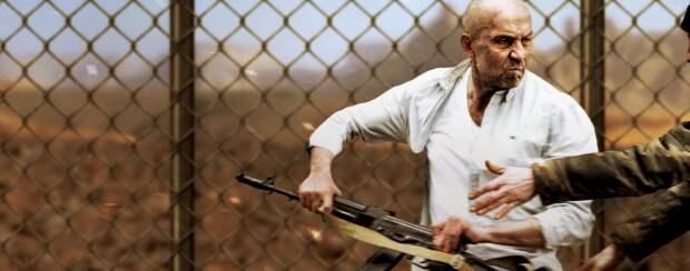 «Шугалей» — фильм о настоящем мужчине