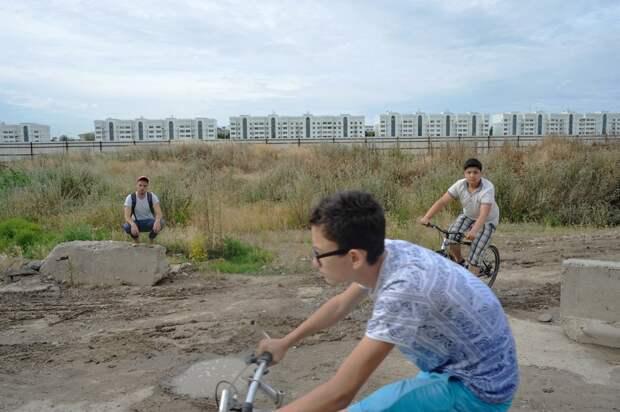 Юноши и девушки Ташкента — одного из самых «молодых» городов мира